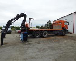 Flexibles-vérins-dépannage-maintenance-Nantes-Saint herblain-hydraulique-comptoir-fournitures-composants-dépollutions-banc essai-Reflex hydrau -transport urgent