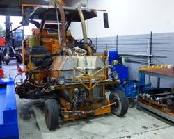 Flexibles-vérins-dépannage-maintenance-Nantes-Saint herblain-hydraulique-comptoir-fournitures-composants-dépollutions-banc essai-Reflex hydrau - LOIRE ATLANTIQUE MATERIEL
